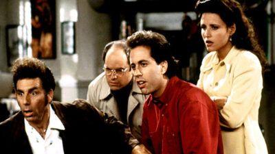 Après Charmed, un revival de Seinfeld est-il en préparation ?