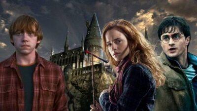 Harry Potter : seul un vrai Potterhead aura 10/10 à ce quiz sur Harry, Ron et Hermione