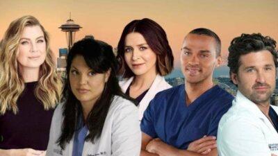 Grey's Anatomy : 10 anecdotes que vous ignorez totalement sur le casting de la série