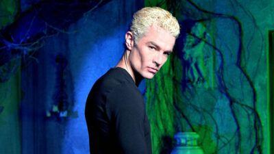 Buffy : James Marsters se confie sur l'environnement toxique instauré par Joss Whedon sur le tournage