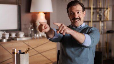 Ted Lasso : la bande-annonce rafraichissante de la saison 2 est là, pour une vie plus belle
