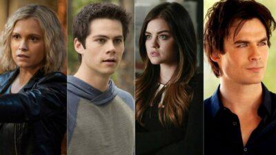 The 100, Pretty Little Liars… Les 10 pires épisodes de teen séries selon les fans