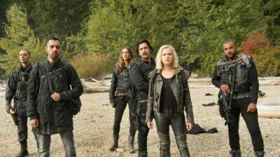 The 100 : 5 personnages susceptibles de mourir dans la saison 5