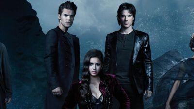 The Vampire Diaries : l'histoire tragique derrière la création de la série