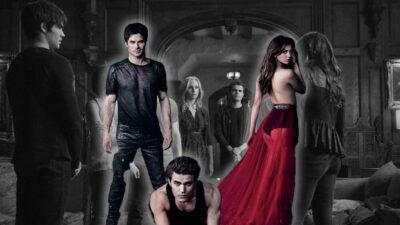 The Vampire Diaries : le quiz le plus dur du monde sur la saison 5