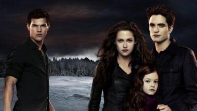 Ce quiz te dira si tu serais un loup-garou ou un vampire dans Twilight
