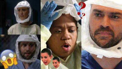 12 questions bêtes qu'on s'est posées devant l'épisode 12 de la saison 17 de Grey's Anatomy