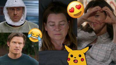 15 questions bêtes qu'on s'est posées devant l'épisode 11 de la saison 17 de Grey's Anatomy
