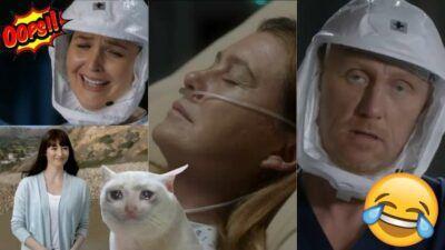16 questions bêtes qu'on s'est posées devant l'épisode 10 de la saison 17 de Grey's Anatomy