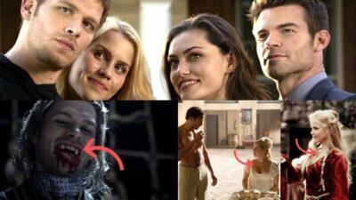 The Originals : ces erreurs que vous n'aviez jamais remarquées dans la série