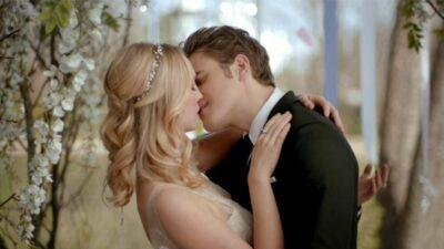 The Vampire Diaries : 3 moments qui ont prédit le couple Stefan/Caroline