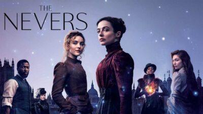 The Nevers : la sérieuse obsession de la semaine