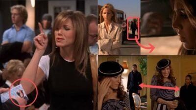 10 erreurs que vous n'aviez jamais remarquées dans les derniers épisodes de séries