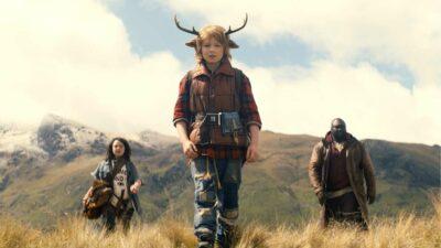 Sweet Tooth : un trailer et une date pour la nouvelle série post-apocalyptique de Netflix