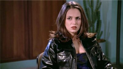 Buffy contre les vampires : saviez-vous que Faith aurait dû mourir après 5 épisodes ?