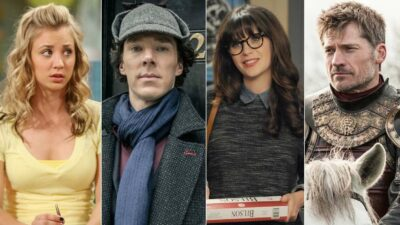 Kaley Cuoco, Benedict Cumberbatch… 10 noms d'acteurs de séries qu'on prononce mal