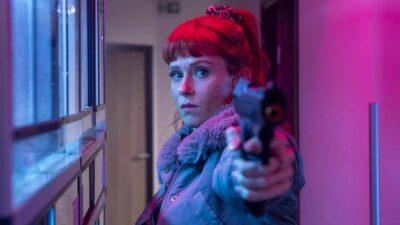 HPI : Audrey Fleurot a failli ne pas jouer dans la série phénomène