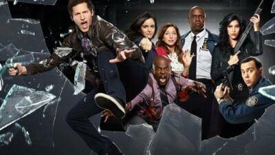 Brooklyn Nine-Nine : on connaît la date de diffusion de l'ultime saison 8