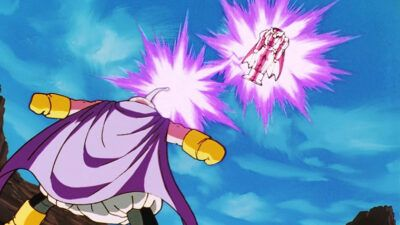 Balance ton signe astro, on te dira ce qui t'arrivera dans Dragon Ball Z