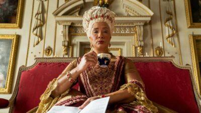 Bridgerton : un spin-off sur la jeunesse de la Reine Charlotte en préparation