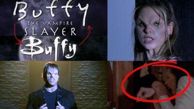 Buffy contre les vampires : 10 détails que vous avez (peut-être) oubliés dans la première saison