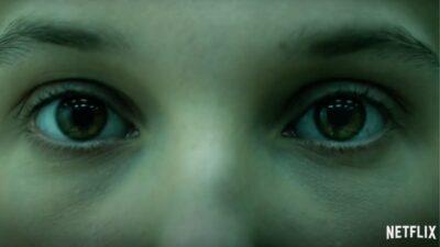 Stranger Things : un nouveau teaser énigmatique et flippant pour la saison 4