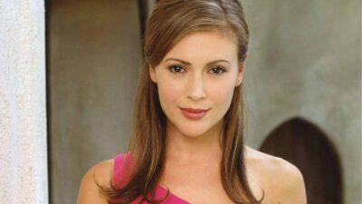 Charmed : l'actrice Alyssa Milano a eu un terrible accident de voiture, et s'est confiée sur les réseaux sociaux