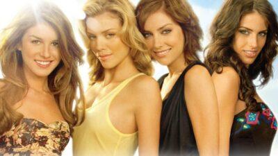 Ce quiz te dira si t'es plus Naomi, Silver, Annie ou Adrianna de 90210