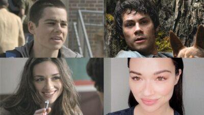 Teen Wolf : les stars de la série dans leur premier épisode vs aujourd'hui
