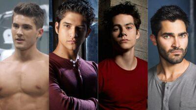 Sondage : qui est le vrai beau gosse de la série Teen Wolf ?