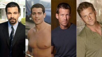 Sondage : qui est le vrai beau gosse de Desperate Housewives ?