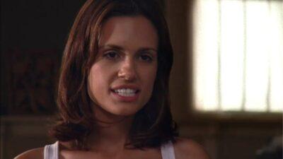 Les Frères Scott : Torrey DeVitto ne pensait pas que Carrie deviendrait une psychopathe