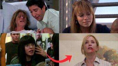 10 erreurs que vous n'aviez jamais remarquées dans ces épisodes cultes de séries