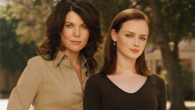 Gilmore Girls : 5 secrets de tournage qui vous feront voir la série autrement