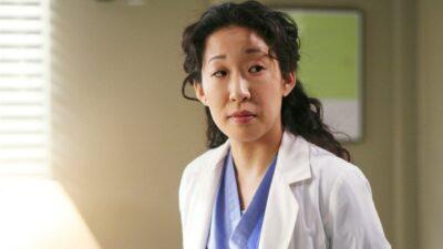 Grey's Anatomy : Sandra Oh annonce qu'elle ne reviendra jamais dans la série