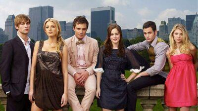 Ce quiz te dira si t'es plus Serena, Blair, Dan, Nate, Chuck ou Jenny de Gossip Girl