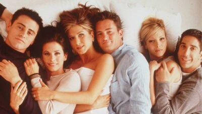 Quiz : si t'arrives à nommer ces 30 persos, alors t'es un vrai fan de Friends