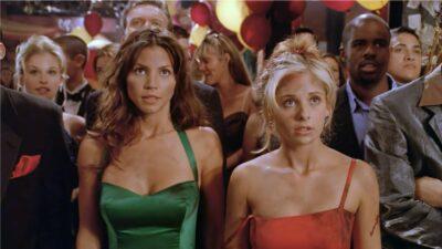 Affaire Joss Whedon : Charisma Carpenter ne pensait pas recevoir le soutien de Sarah Michelle Gellar