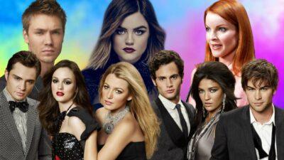 Quiz : quel perso de séries est apparu en dernier à l'écran ?