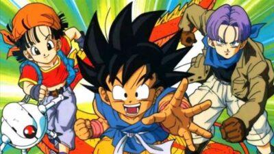 Dragon Ball Super : les affiches du film sont sorties, et elles sont classes