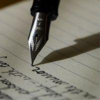 Ne plus savoir écrire