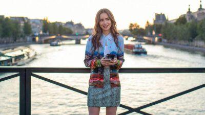 Emily in Paris saison 2 : la série Netflix cherche une centaine de figurants à Paris et dans le sud de la France