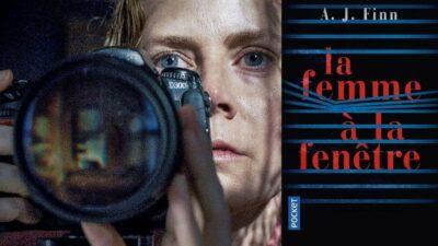 La Femme à la Fenêtre : 5 choses à savoir sur le livre avant de regarder le film sur Netflix