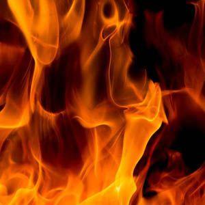 Le feu