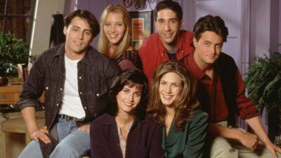 Quiz : réponds à ces questions on te dira quel perso de Friends serait ton BFF