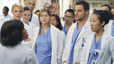 Sondage : Grey's Anatomy doit-elle continuer ou s'arrêter ?