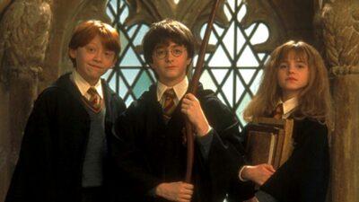10 anecdotes à connaître sur le casting d'Harry Potter
