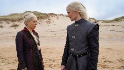 Game of Thrones : le spin-off House of the Dragon se dévoile avec des premières images officielles