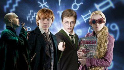 Ton signe astro te dira avec quel perso de Harry Potter tu finirais ta vie