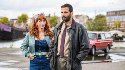HPI : «au départ la série était différente et moins axée sur la comédie» (INTERVIEW)